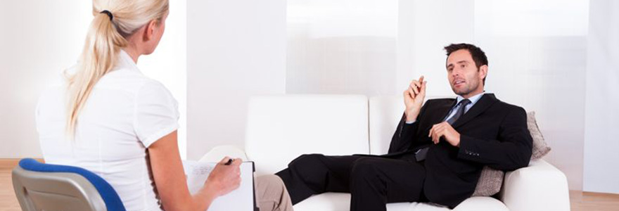 Une psychothérapie